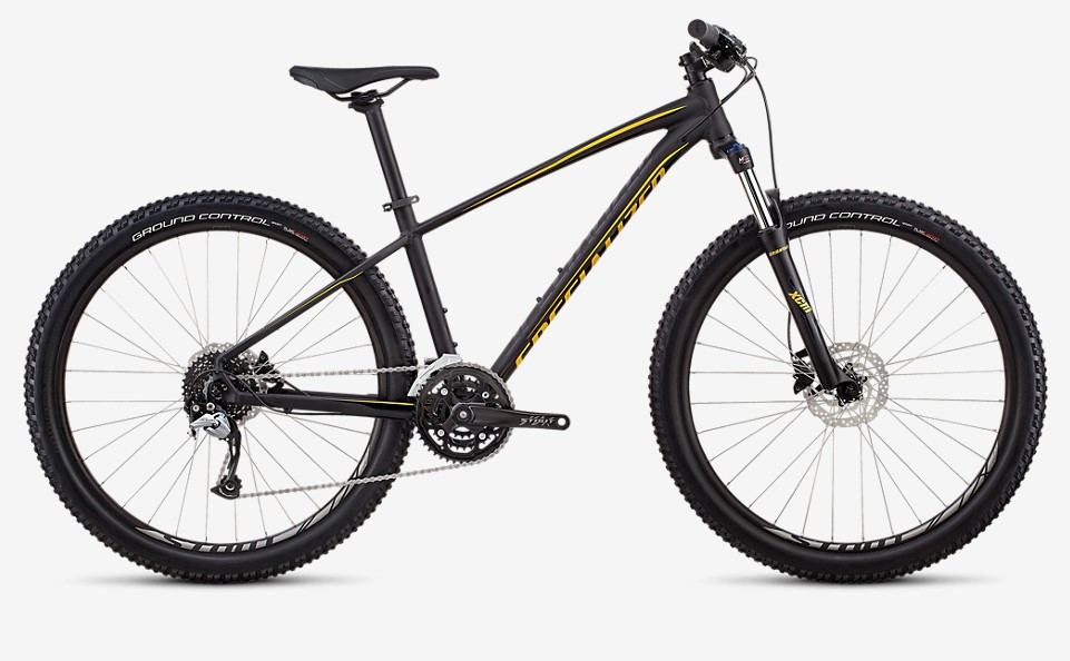 Specialized Pitch Comp 2