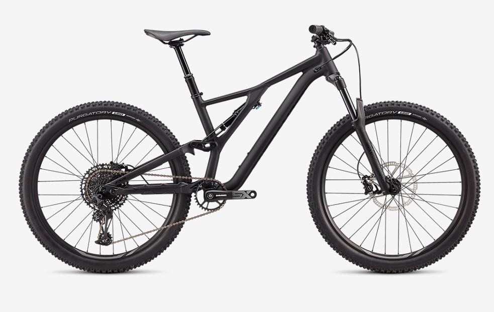 Specialized Stumpjumper 2